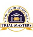 The Seal Of Experience | Trial Masters